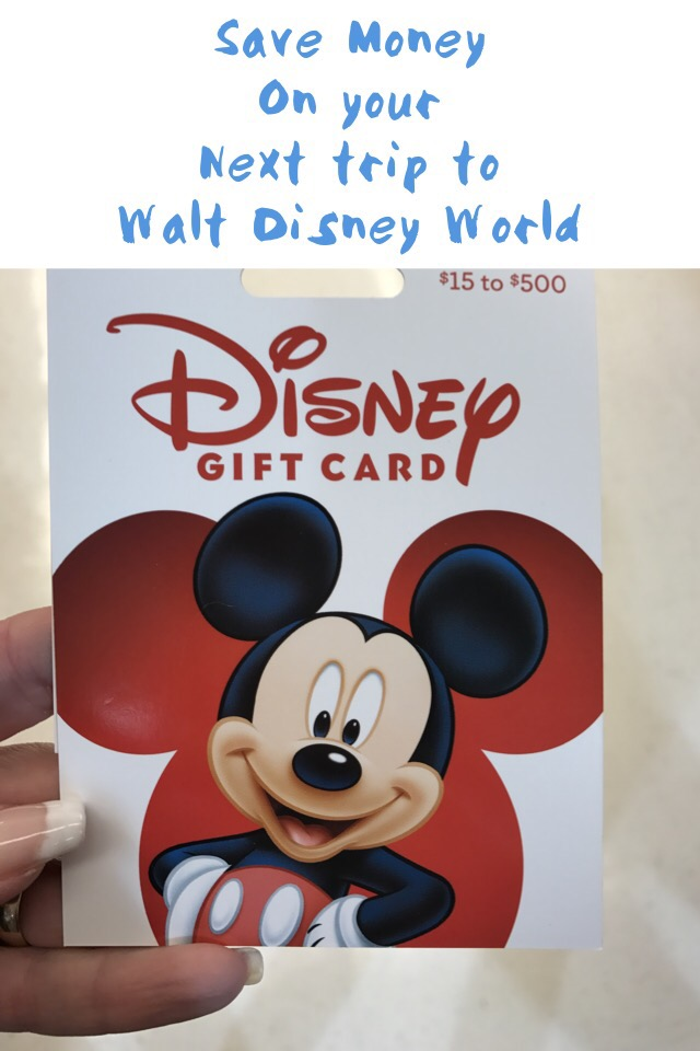Save hundreds on your Walt Disney Trip